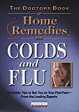 The Doctors Book of Home Remedies for Colds and Flu