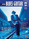 Complete Blues Guitar Method, David Hamburger, 0739095366