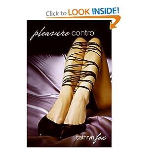 Pleasure Control (Avon Red) Cathryn Fox