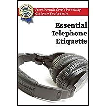 Essential Customer Service Phone Etiquette