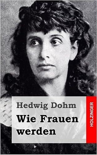 Book Wie Frauen werden