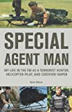 Special Agent Man, Steve Moore, 0914090704