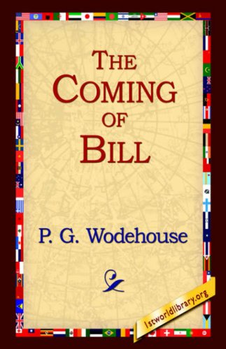 Download The Coming of Bill PDF
