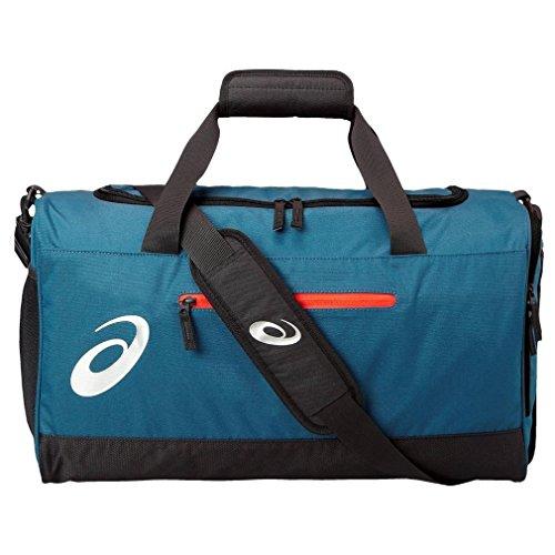 Asics Bolsa de deporte Tr Core Holdall M Azul Azul