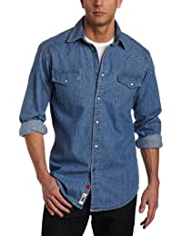 Men's Original Mountain Denim Shirt
