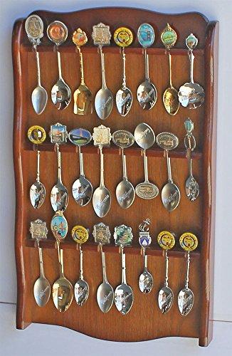 Spoon Display Rack - 1