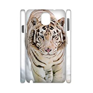 JFLIFE Tiger Roar Phone Case for samsung galaxy note3 3D Shell Phone [Pattern-2]