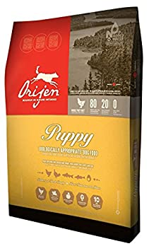 Orijen Puppy Formula Dry Dog Food 28.6-lb Bag