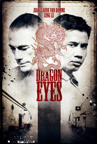 Dragon Eyes (Best Car Review Websites)