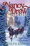 img - for A Nancy Drew Christmas (Nancy Drew Diaries) book / textbook / text book