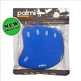 palmi Tri-Color 3-Pack: Multipurpose Jar Opener, Lid Opener, Bottle Opener with Gripping Action
