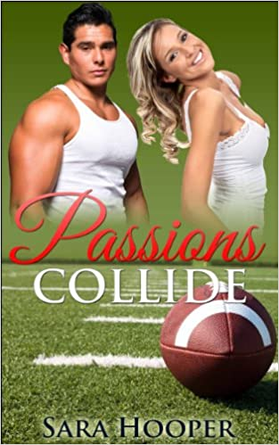 Passions Collide (An East Lake Novella)