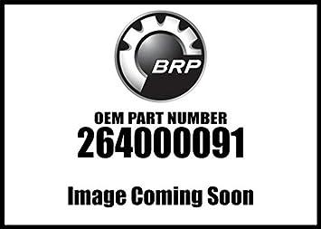 Sea-Doo 2013-2018 Gtx Rxp Latch Black 264000091 New Oem