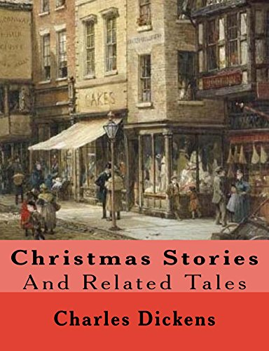 Christmas Stories and Related Tales (Annotated)