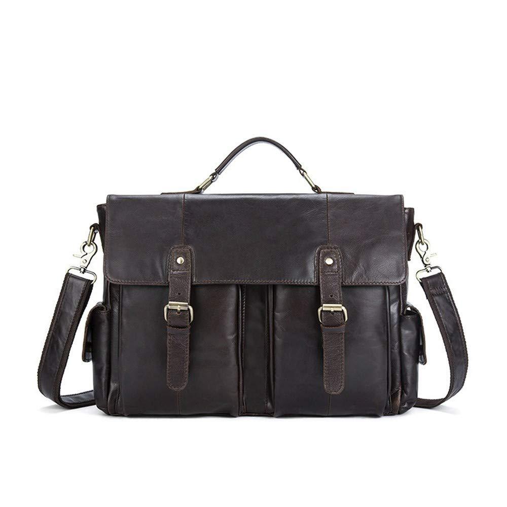 Lianai11 Laptoptasche Herren Aktentasche Geschäft Damentasche Messenger Bag Reise Laptoptasche Tote