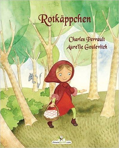 Book Rotkäppchen