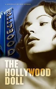 The Hollywood Doll  (A Carl Porter Mystery) by [Stone, Sam]