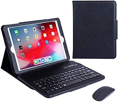 Aidashine iPad Teclado Funda para iPad Pro 12.9 Pulgadas 2017 ...