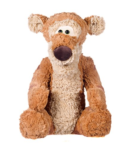 Disney Christopher Robin Collection  Large Winnie The Pooh Tigger Soft Toy - 50cm ()
