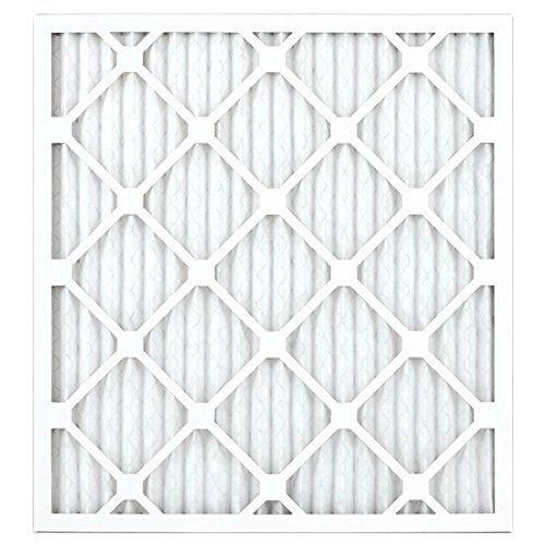 AIRx Filters Dust 19.75x21.5x1 Air Filter MERV 8 AC Furnace Pleated Air Filter Replacement Box of 6, Made in the USA