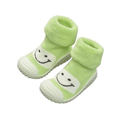 prix de détail qualité stable Royaume-Uni disponibilité Bébé Antiderapants Chaussettes Chaussons - Chaussettes De ...