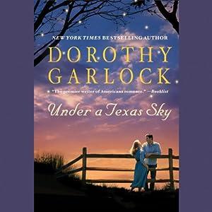 Under a Texas Sky Audiobook
