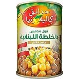 California Garden Medammas Lebanese Recipe, 450 gms