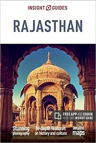 Rajasthan Delhi & Agra Travel Guide Pdf