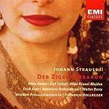 Strauss II: Der Zigeunerbaron (Gesamtaufnahme) (Aufnahme Wien Dezember 1959)