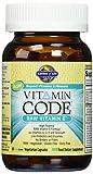 Vitamin Code Raw Vitamin E 60 Caps [Pack of 2]
