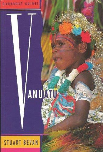 Vanuatu (Gadabout Guides)