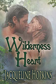 Wilderness Heart by [Hopkins, Jacqueline]