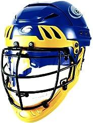 Bangerz HS-8000 Men's Lacrosse Helmet Eyeshield - Clear One