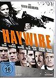 Haywire (Dvd) [Import allemand]