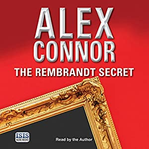 The Rembrandt Secret Audiobook