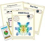 Psychiatric and Mental Health Nurse Certification Exam, PMHN Test Prep, Study Guide