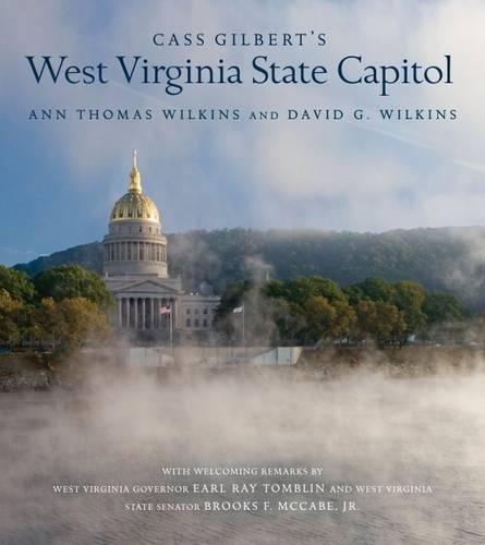 Virginia Capitol Building - 3