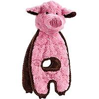 Juguete encantador para mascotas Pet Cheak, Cerdo