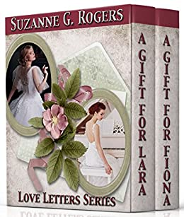 The Love Letters Series: Box Set by [Rogers, Suzanne G.]