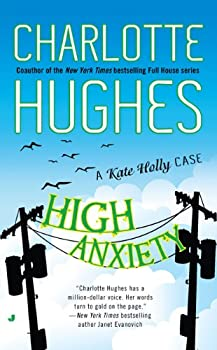 High Anxiety 0515147400 Book Cover