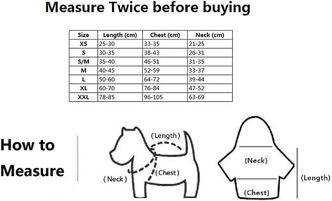 Teddy Rantow Giallo Regolabile Impermeabile per cani da compagnia Giacca di sicurezza con strisce riflettenti per il cane Small // Medium // Large XXL: Length 78-85cm come Husky Samoyed