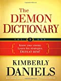The Demon Dictionary, Kimberly Daniels, 1621363007