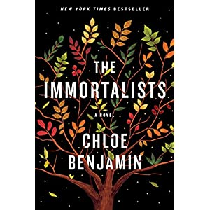 Ratings and reviews for The Immortalists