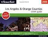 The Thomas Guide Los Angeles and Orange Counties Street Guide, , 0528855131