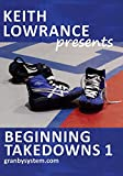 Youth Wrestling: Beginning Takedowns 1