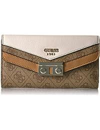 Slater Logo Multi Clutch Wallet