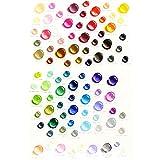 Kuretake Zig Clean Color Real Brush 90 Colors
