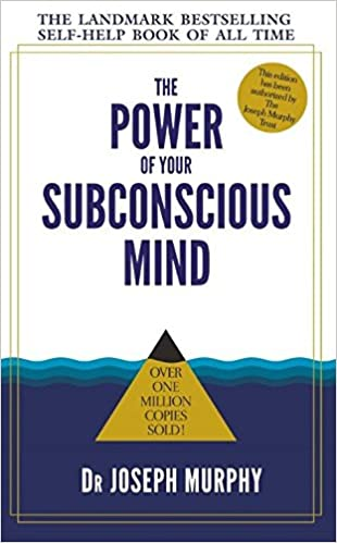 book power of the subconscious mind