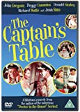 The Captain's Table [DVD] [1958]