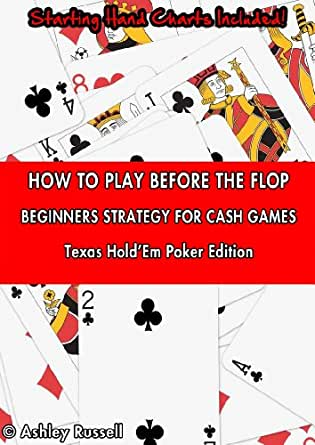 Poker advanced cash game strategy